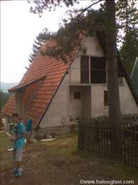 Tara, kuća za odmor