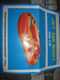 Čamac jet 2000 bot-200cm