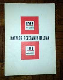 IMT 506 katalog rezervnih delova