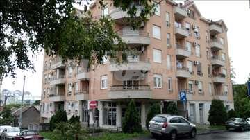 Izdaje se stan u Đurićevoj ulici