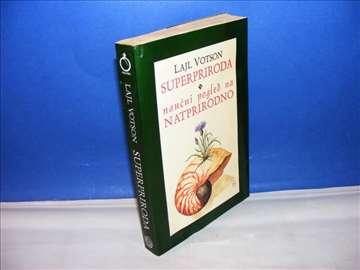 SUPERPRIRODA,  lajl votson