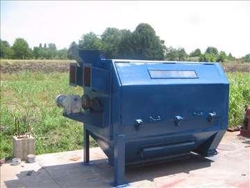 Rotacioni prečistač izrada delovi servis