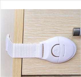Zaštita za vrata, fioke, frižider