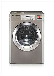 LG mašina za pranje veša kapaciteta 15 kg!