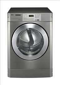 Profesionalna mašina za sušenje veša LG Giant C+