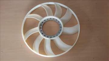 Ventilator  Ford Transit  1991-2000