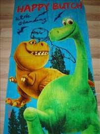 Dobri dinosaurus peškir