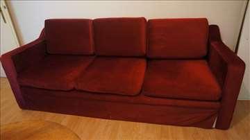 Kauči / fotelje / trosed