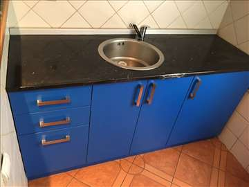 Kuhinjski set