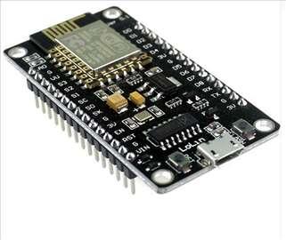 NodeMCU WiFi Modul CH340 ESP8266