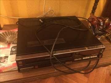 VHS rekorder National VHS NV - G10