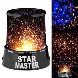 Star Master / zvezdano nebo