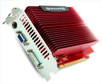 Gainward GeForce 8500GT 256/128bit ddr3 tvout dvi
