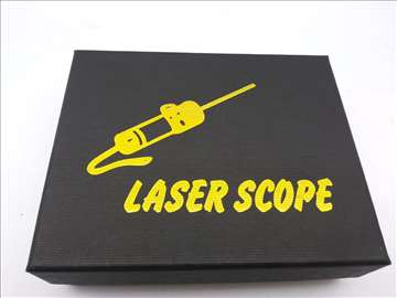 Laser Scope/laserski nišan