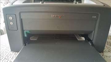 Lexmark E120 stampac