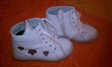 Pavle kožne bele cipele 25
