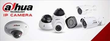 Ugradnja Videonadzora, kamere, snimači, alarmi