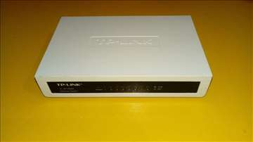 Ethernet Switch TP-link TL-SF1008D