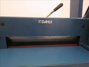 Giljotina nož za sečenje papira DAHLE