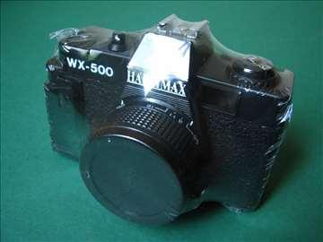 Hallimax WX-500 NEOTPAKOVAN