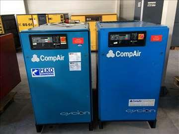 Kompresor za komprimovani vazduh CompAir Cyclon