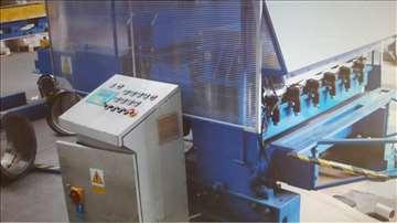 Modularna mašina za crep