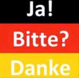 Nemački jezik za sve uzraste