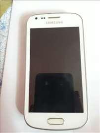 Prodajem Samsung telefon GT-S7580