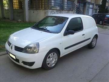 Renault Clio VAN 1,5 DCI Storia