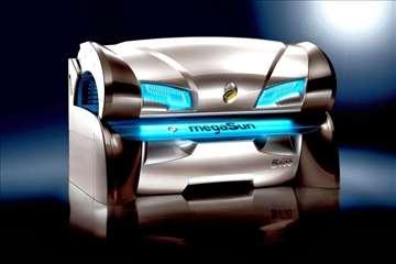Solarijum - repariran MegaSun 5800