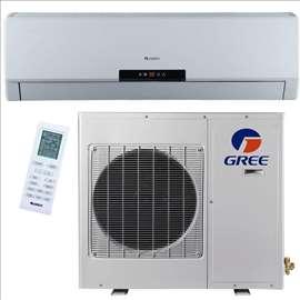 Ugradnja i servis Gree i Vox klima uređaja