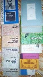 12 lektira na madjarskom