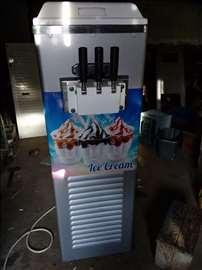 Aparat za sladoled gel matik