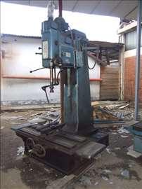 Mašina za mašinsku obradu motora