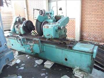 Mašina za obradu radilice