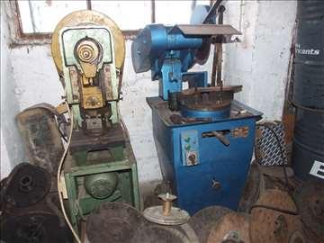 Mašina za sečenje cevi