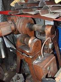 Mašina za šprengovanje gibnjeva