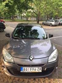 Renault Megane 1,6