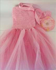 Svečane haljinice za princeze uzrasta 1-2 godine