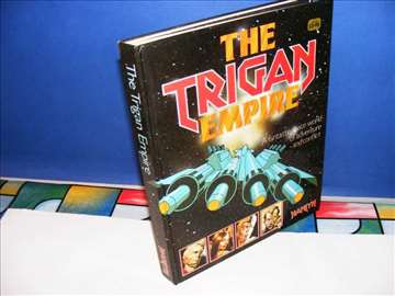 The Trigan Empire , Hamlyn