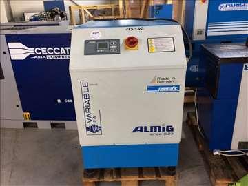 Vijcani kompresor za vazduh ALMiG