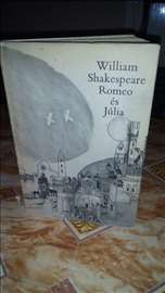 William Shakespeare - Romeo és Júlia