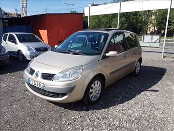 2007 Renault Scenic 1.9 dci Panorama