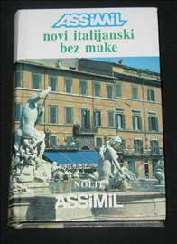Assimil novi italijanski bez muke