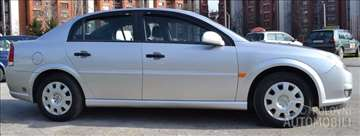 Opel Vectra C, odlicna, godinu dana registrovana