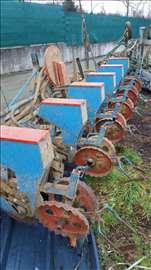 Sejalica plug roto drljača