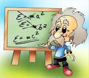 Časovi fizike za osnovnu i srednju školu