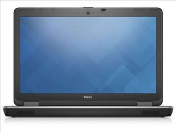 Dell Latitude E6540 / i5 / IPS / AMD / SSD