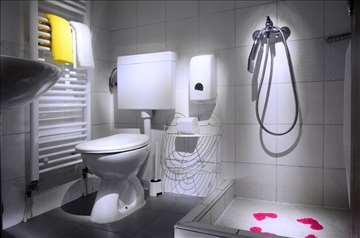 Dnevni najam, Savska ulica, soba sa kupaonicom