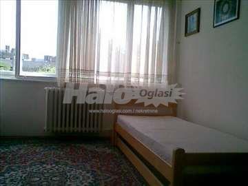 Novi Beograd, Stari Merkator, jednokrevetna soba